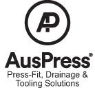 AusPress Systems (formerly Blucher Australia)